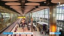 British Airways : piratage de données bancaires