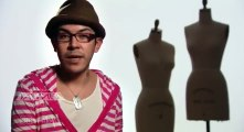 Project Runway S08 - Ep10 There's a Pattern Here -. Part 02 HD Watch
