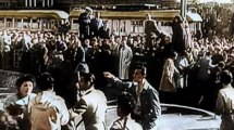 World War II in Colour and HD S01 - Ep06 The Mediterranean and North Africa -. Part 02 HD Watch