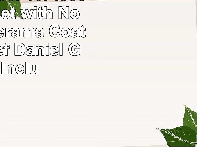 Gotham Steel 10Piece Kitchen Set with NonStick TiCerama Coating by Chef Daniel Green
