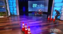 Ellen The Ellen DeGeneres Show S15 - Ep23 Jared Leto, Thirty Seconds to Mars HD Watch
