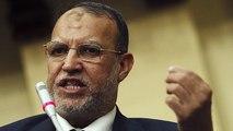 محكمة مصرية تقضي بإعدام 75 متهما من قيادات الإخوان بينهم البلتاجي والعريان