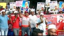 Sri Lankan opposition uses weak economy as political weapon