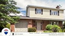 Maison - à vendre - Saint-Bruno-de-Montarville - 23762996