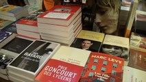 Alpes de Haute-Provence: l'écrivain Jean-Michel Espitalier a présenté son nouveau livre à Barcelonnette