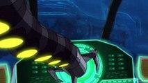 Ultimate Spider-Man Web Warriors Season 4 Episode 22 - Spider Slayers [pt2]