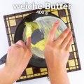 """+++ UNSER BUCH IST WIEDER DA! +++""""Die 100 größten Hits von LeckerSchmecker"""" sind wieder verfügbar!Hier bestellen:  Und hier ein neues Rezept:2 Farben, dop"""