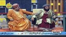Khabardar with Aftab Iqbal - 8th September 2018