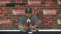 First Pitch: Why Isn't Red Sox's Joe Kelly More Effective With 100 MPH Fastball?