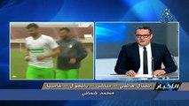 مباراة الجزائر - غامبيا ... جمال بلماضي يعلن عن قائمة اللاعبين ضد منتخب غامبيا