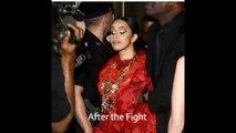 Celebs React To Cardi B vs Nicki Minaj FIGHT (ft. Offset, 50 Cent, Azealia Banks, Tiffany Haddish)