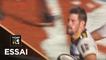 TOP 14 - Essai Arthur RETIERE 2 (SR) - Toulouse - La Rochelle - J3 - Saison 2018/2019