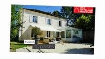 A vendre - Maison/villa - Rambouillet (78120) - 10 pièces - 230m²
