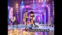 KaraOke - DANCE FOR ME (Lynda Trang Đài - Tommy Ngô) - Video Dailymotion