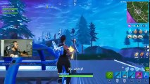 New Grappler Gun Best Plays Fortnite Funny Fails And Wtf Moments