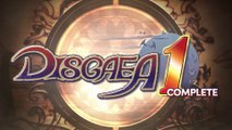 Disgaea 1 Complete - Nin nin nin