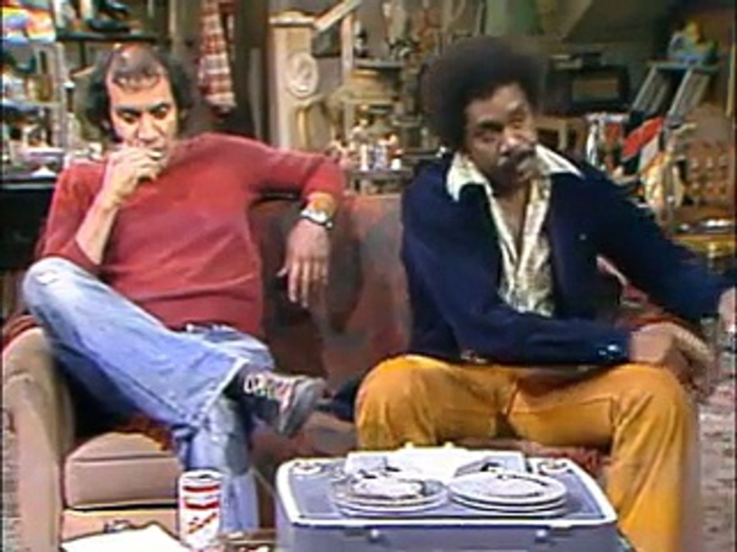 SANFORD AND SON S3E07 Fuentes Fuentes Sanford and Chico