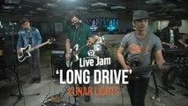 Lunar Lights – 'Long Drive'