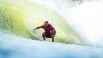 Kelly Slater crée le Surf Ranch Pro