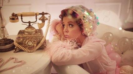 Lindsey Stirling - Santa Baby