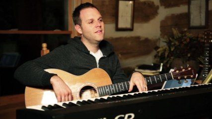 Matthew West - The Story Behind Two Houses
