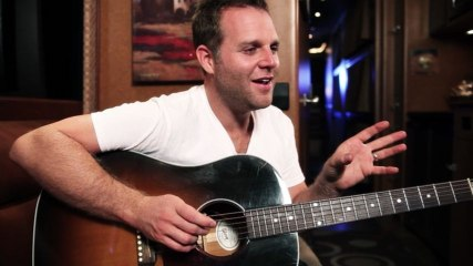 Matthew West - The Story Behind The Story Of Your Life