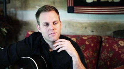 Matthew West - The Story Behind Family Tree