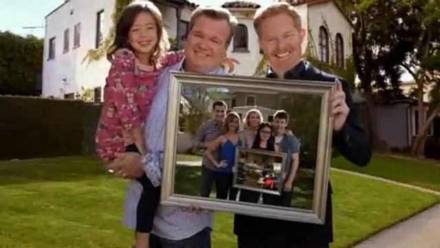 Modern Family S09E09 Tough Love