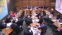 Intervention en CDD lors de l'audition de Christophe AUBEL, Directeur Général de l'AFB et d'Olivier THIBAULT, Directeur Général de l'ONCFS