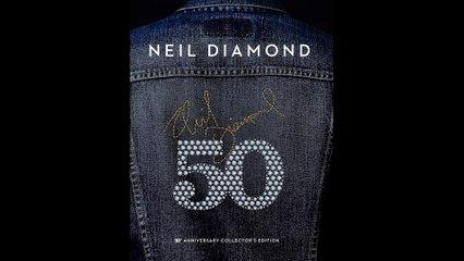 Neil Diamond - The Ballad Of Saving Silverman