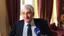 Brexit: Hervé Morin défend les ports normands