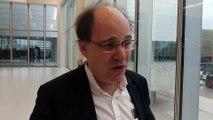 """Bruno Lévy, directeur du centre Inria de Nancy : """"L'IA, c'est des mathématiques mises en musique par l'informatique"""""""