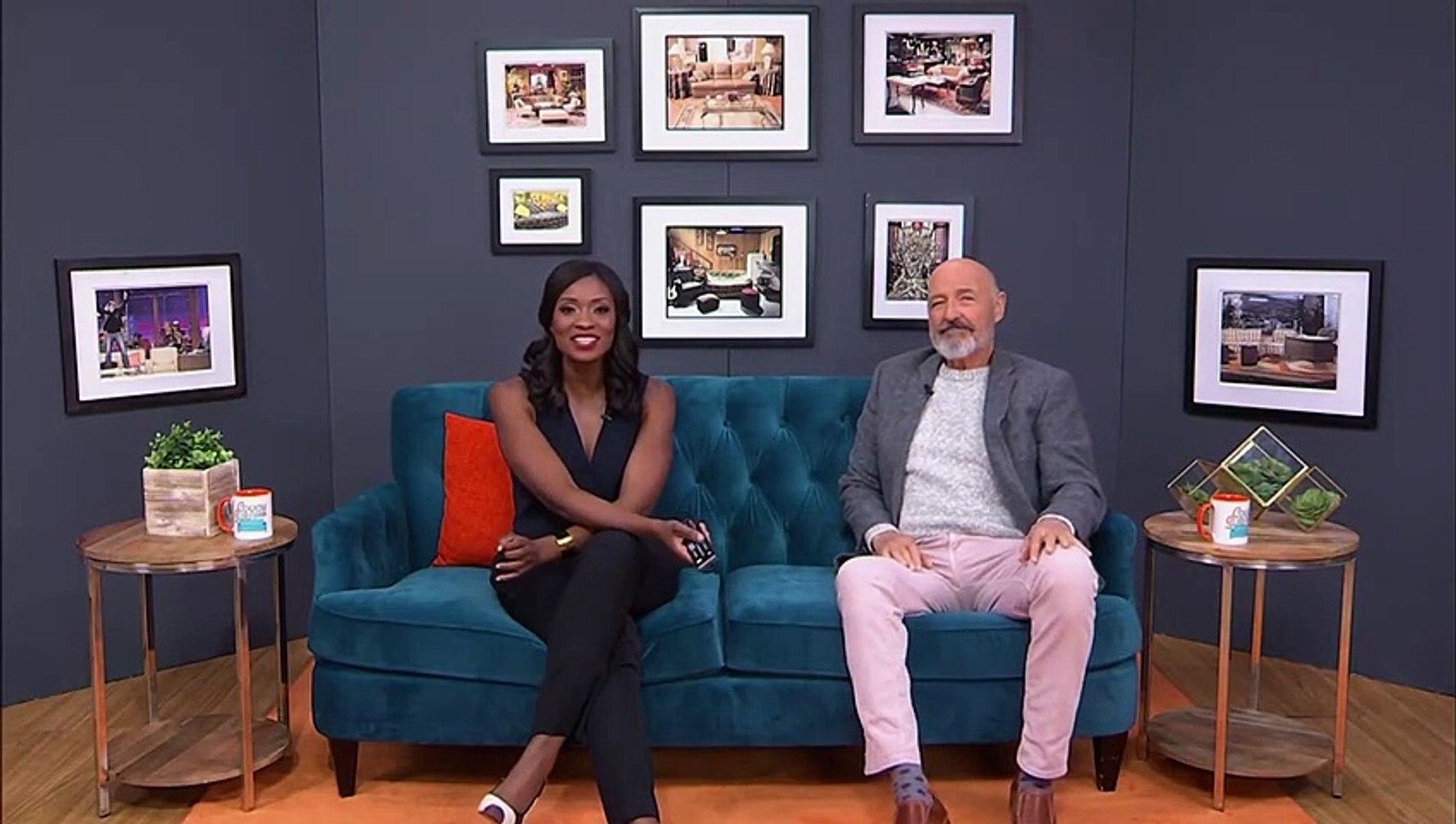 The 'Alias' Cast Fought To Make Terry O'Quinn A Series Regular   PeopleTV   Entertainment