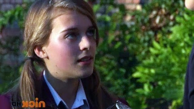 House of Anubis S02E39,E40 - House of Double-Cross & House Of Wires