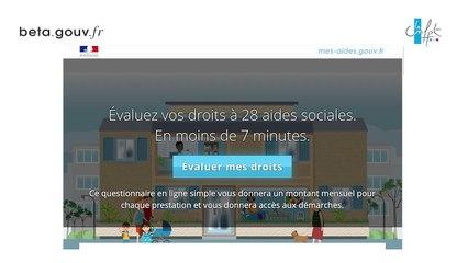"""1 - Teaser du Mooc """"Créer des services publics numériques innovants"""""""