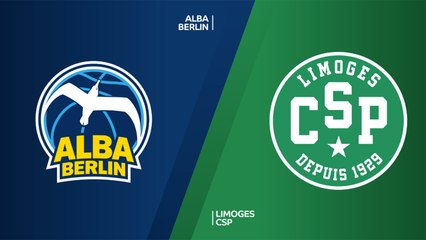7Days EuroCup Highlights Regular Season, Round 8: ALBA 84-76 Limoges