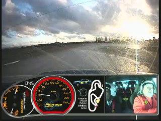 Votre video de stage de pilotage B008101118PICO0011