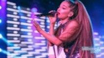 Ariana Grande Teases Thank U, Next Music Video, Breathin on Hot 100 ,  Billboard News