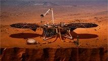 NASA Landing Newest Martian Lander On Mars