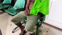 Acusado de furto é detido em Rio do Salto