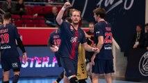 PSG Handball - Tremblay : les réactions