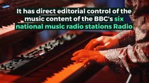 What is BBC MUSIC? What does BBC MUSIC mean? BBC MUSIC meaning - BBC MUSIC definition - BBC MUSIC explanation