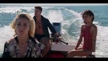 Terre de marées Saison 1 Bande-annonce officielle VF (2018) Série Netflix