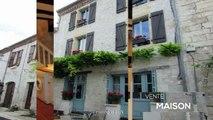QUERCY - TOURNON D'AGENAIS - Belle maison en pierre avec 3 chambres