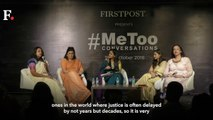#MeToo Conversations: Legal recourse for victims of sexual harassment