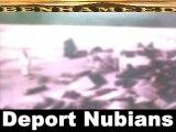 Deport Nubians