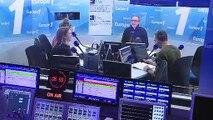 """Matthieu Noël décrypte à sa façon la matinale de Nikos Aliagas : """"Europe 1 présente les aventuriers du gobelet perdu !"""""""