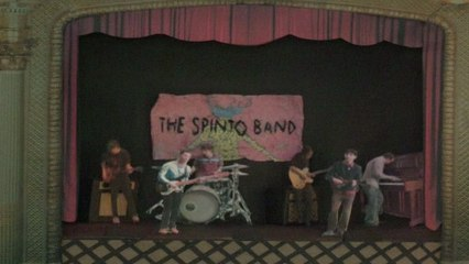The Spinto Band - Oh Mandy