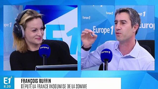 """François Ruffin s'interroge sur les """"gilets jaunes"""" : """"Il faut chercher à comprendre cette invisible qui soudain met ce gilet fluo pour se rendre visible"""""""