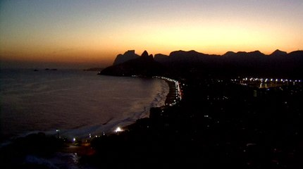 Ricardo Silveira - Meu Rio Noite e Dia 2 - Rio Noite